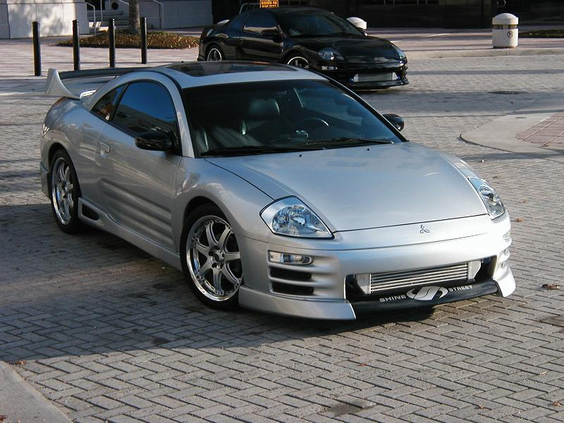 Tear's 2002 Eclipse GT Turbo - Club3G Forum : Mitsubishi Eclipse 3G Forums