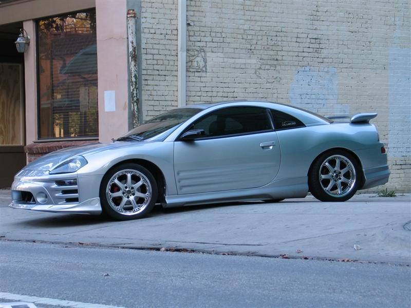 Tears 2002 Eclipse GT Turbo  Club3G Forum  Mitsubishi Eclipse