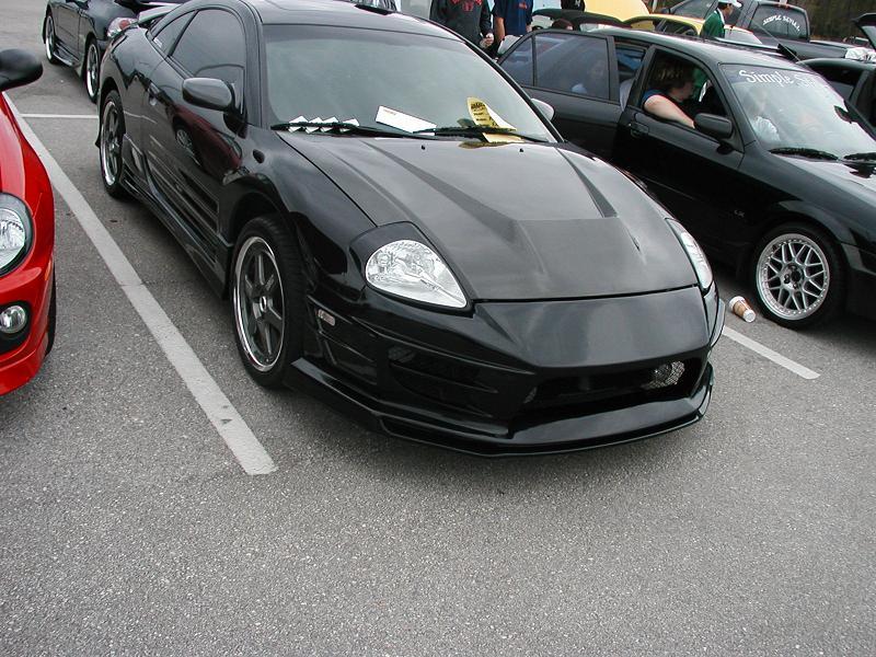 2000 Mitsubishi Eclipse Gt Body Kit Www Jpkmotors Com