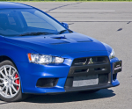 Edmunds Test Drives JDM Mitsubishi Evolution